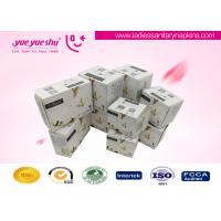 Wholesale 240mm 270mm 290mm Anion Sanitary Napkins Disposable For Menstrual Period from china suppliers