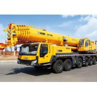 Wholesale 2017 XCMG official QY110K 110ton crane mobile crane truck crane from china suppliers