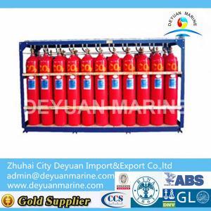 China Marine CO2 Fire-extinguishing System on sale