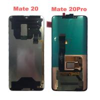 Wholesale Huawei Mate 20 Pro LCD Display Touch Screen Digitizer Assembly Repair Huawei Mate 20 LCD Huawei Mate20Pro LCD Screen from china suppliers