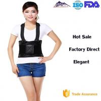 Wholesale Customized Size Lumbar Support Brace / Waist Protection Belt With Suspenders from china suppliers