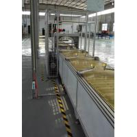 Buy cheap Inspection Trolley & Packaging Line/Busbar Wrapping Machine/Bus Bar Packaging Machine from Wholesalers
