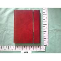 Wholesale 8066 Loose leaf notebook A5 Size from china suppliers