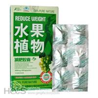 Wholesale Fruit & plant weight loss capsules from china suppliers