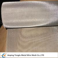 Wholesale 410/430 Magnetic Stainless Steel Wire Mesh from china suppliers