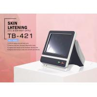 Wholesale Face Lifting and Wrinkle Removal Machine / High Intensity Focused Ultrasound from china suppliers