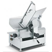 China Food Processing Equipments Counter Top Automatic Meat Slicer Stainless Steel Blade 330mm on sale