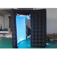 China Durable Inflatable Photo Booth Backdrop , Wedding Photo Booth PLT-090 on sale