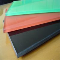 Buy cheap 8mm black painted glass from Wholesalers