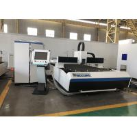 Wholesale IPG 500w CNC Fiber Laser Cutting Machine For Metal Tube Laser Cutting Machine from china suppliers