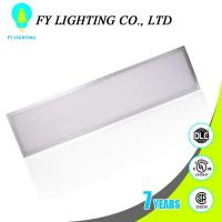 Wholesale 30w / 40w / 50w Square LED Panel Light 300x1200 2700 - 7000K With External Driver from china suppliers