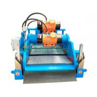 Wholesale API Standard Solids Control Equipment Oilfield Drilling Mud Shale Shaker from china suppliers