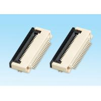 Wholesale Phosphor Bronze Terminal Flexible Printed Circuit Connector Easy On Type Pitch 0.5mm from china suppliers