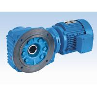 Wholesale R-RF series aluminum alloy worm gear reducer from china suppliers