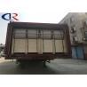 Buy cheap 2.3 FRP Strength Member , Frp Materia Spool Length 50.4km Plastic Reel Packing from wholesalers