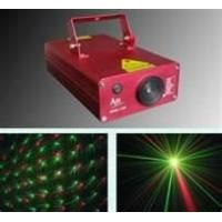 Wholesale RB firefly + SD Card green animation Clubs Laser effect lighting 80mw 532nm SD-01 from china suppliers