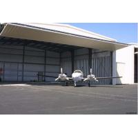 Wholesale light construction steel structure for airport building from china suppliers