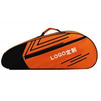 Wholesale Professional Tennis Racquet Bag Durable 600D Polyester Fabric Made from china suppliers