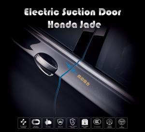 China Honda Jade Aftermarket Auto Doors Retrofitting Type Automatic Safety Door Closer on sale