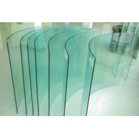 Buy cheap Bended Tempered Glass from wholesalers