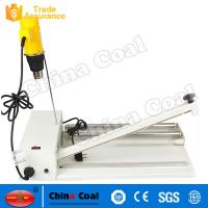China Hot Sale SKA I Bar Plastic Bag Sealing Machine With Shrink Heat Gun on sale