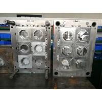 Wholesale Multi Cavity Junction Box Precision Plastic Injection Molding from china suppliers