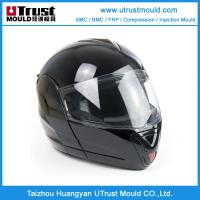 Buy cheap Customized SMC helmet Mould Compression mould from wholesalers