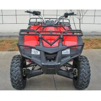 China 4 - Stroke Automatic Four Wheelers For Adults , Water Cooled 250cc Four Wheeler on sale