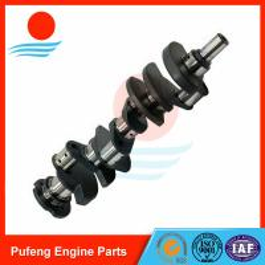 14B Crankshaft 13401-58030 58021-58050 for TOYOTA forklift