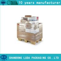 Wholesale high quality moisture barrier pe stretch wrapping film for packing from china suppliers