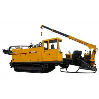 Wholesale 150 Ton Hdd Drilling Equipment Natural Gas Pipeline With Mud Recycling System from china suppliers