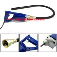 Electric handy concrete vibrator India and Pakistan Buyer & Supplier