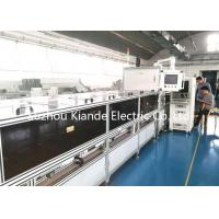 Wholesale Busbar Inspection Macine , Busduct Production Line Phase / Wire 3P3W 3P4W 3P5W from china suppliers