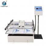 Wholesale 10HP Motor Vibration Testing Equipment Analog Carton Box Shippping Transportation from china suppliers
