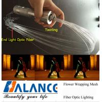 Wholesale Optic Fiber whip for Fiber Optic coats kits decorations from china suppliers