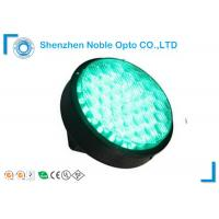 Wholesale 4Inch green Traffic signal light from china suppliers