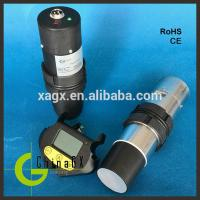 Wholesale GXUS-M56 with display non-contact long range digital Ultrasonic Sensor from china suppliers