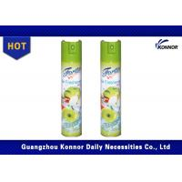 Quality Sunny Citrus Auto Air Freshener Spray Refill Alochol Based For Hotel for sale