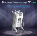 Wholesale new technology mini hifu hifushape slimming machine with best price from china suppliers