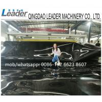 Buy cheap 7000MM WIDTH HDPE LLDPE GEOMEMBRANE SHEETS PRODUCTION LINE from wholesalers
