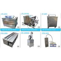 Buy cheap Waterproof Bath Used Industrial Ultrasonic Cleaner ,Industrial Parts & Tools Cleaning from wholesalers