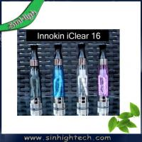 Wholesale 2013 electronic cigarette innokin itaste i clear 16 with high quality paypal available from china suppliers