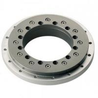 Buy cheap VU130225 Four point contact slewing bearing (without gear teeth) skf slewing bearing from wholesalers