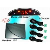 China wireless parking sensor on sale