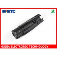 """Wholesale Telecommunication DIN 716 Fiber Splice Case for 1/2"""" Jumper Coax Cable from china suppliers"""