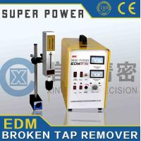 Wholesale SFX-4000 remove taps, bolts from workpieces tools / drilling machine, broken taps remover from china suppliers