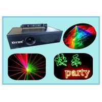 Wholesale LED Laser Party Lights Projector Laser Stage Light for Disco DJ Party Home Show Birthday from china suppliers