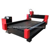 1300*1800mm Heavy Duty Stone CNC Router with Rotary Axis