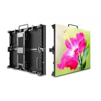 Buy cheap P3 SMD indoor RGB LED display full color, 2500nits brightness, die-cast aluminum from wholesalers