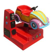 coin operated kiddie ride with CE- Baby Car